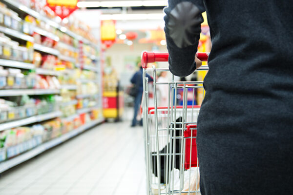 Widening income gap means less grocery variety for all