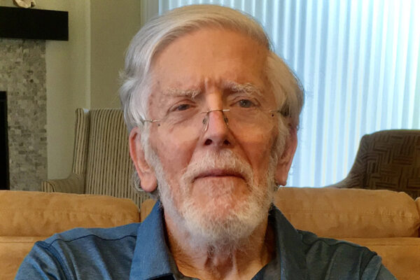 Obituary: Roger Phillips, professor emeritus in Arts & Sciences, 80