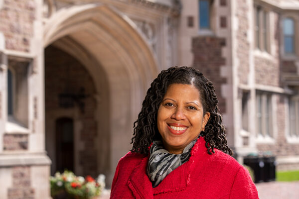 A conversation with Admissions' Ronné Turner