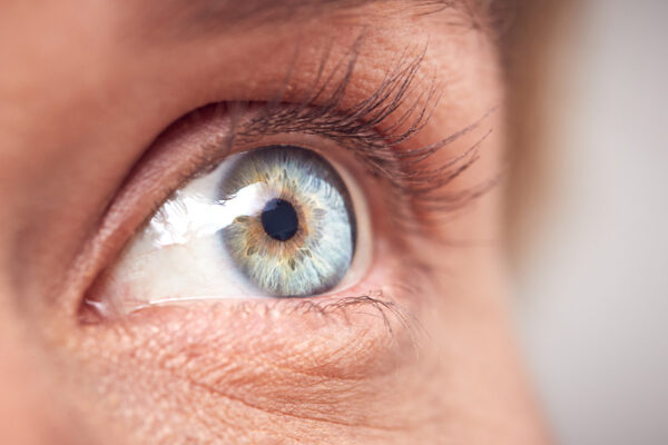 Cornea appears to resist infection from novel coronavirus