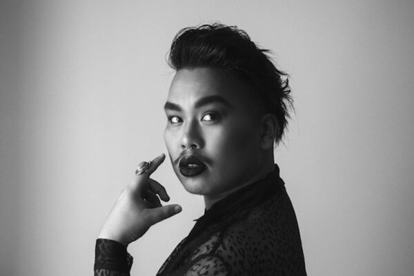 Penguin Poets to publish Tran's debut