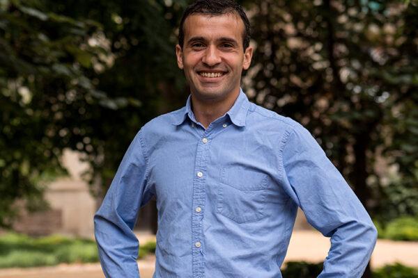 Zaher wins NIH grant