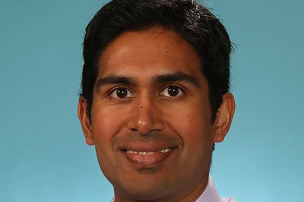 Chaudhuri receives V Scholar Award