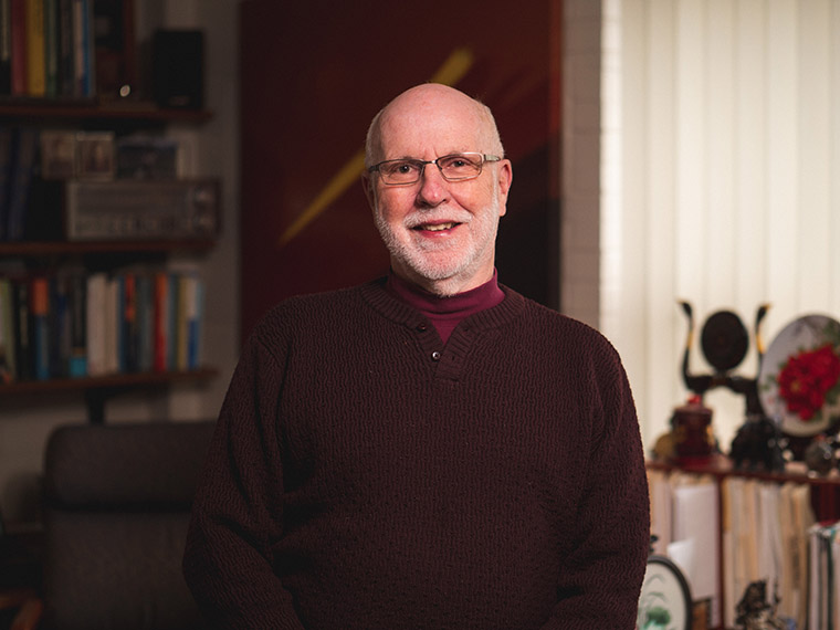 Michael L. Gross