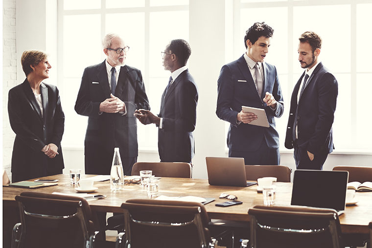Shareholder influence more effective than mandates in diversifying boards