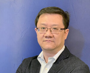 professor Zhoa Ma