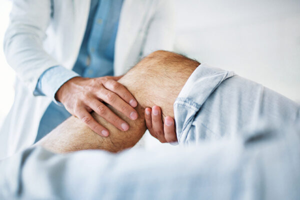 Gene that protects against osteoarthritis identified