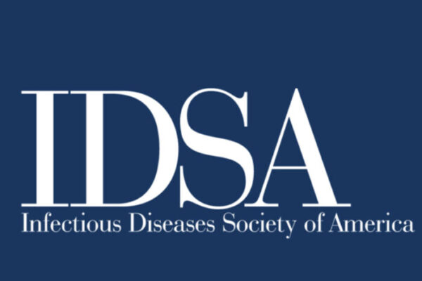 Infectious diseases organization honors five faculty