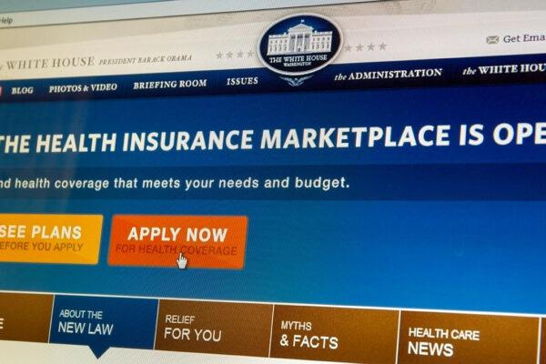 Obamacare to get a rebuild