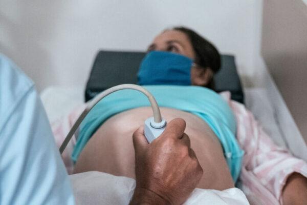 COVID-19 impact on pregnant women focus of NIH grant