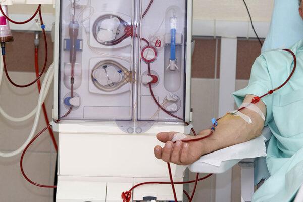 Imaging agent may help gauge kidney health