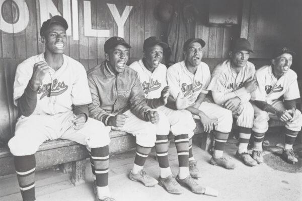 Baseball finally integrates its recordbook