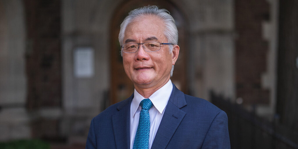 Feng Sheng Hu