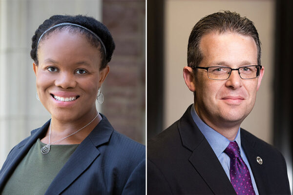 Imoukhuede, Payne named AIMBE Fellows