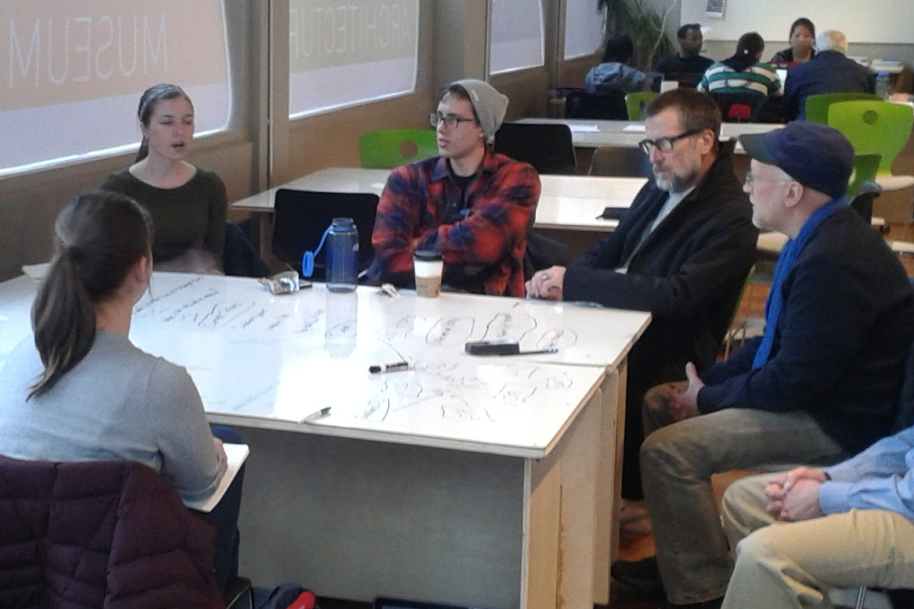 Sustainability Exchange tackles real-world problems