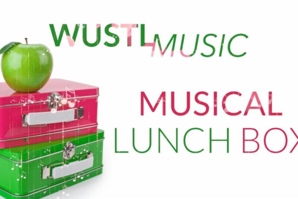 New 'Musical Lunch Box' event Feb.26