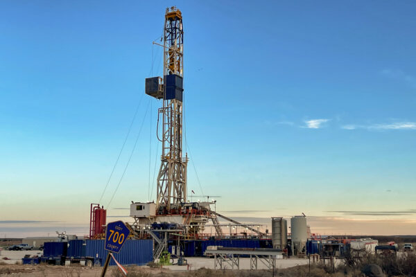 Solved: The mystery of toxic fracking byproducts
