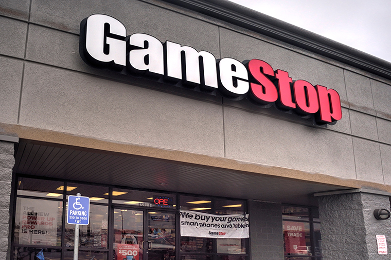 WashU Expert on what we can learn from GameStop