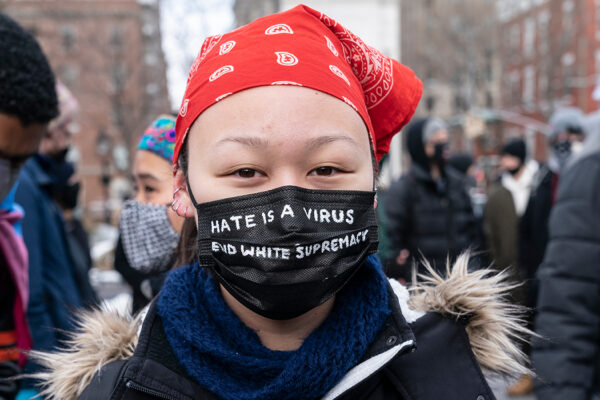 Anti-Asian racism nuanced and often intertwined in misogyny