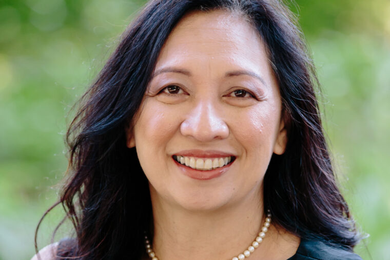 Gonzalez appointed vice chancellor for student affairs