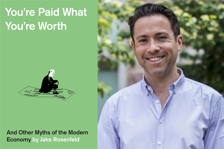 'You're Paid What You're Worth'