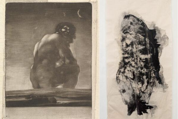 Weiss to discuss Goya for Metropolitan Museum