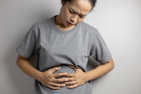 Foodborne fungus impairs intestinal wound healing in Crohn's disease
