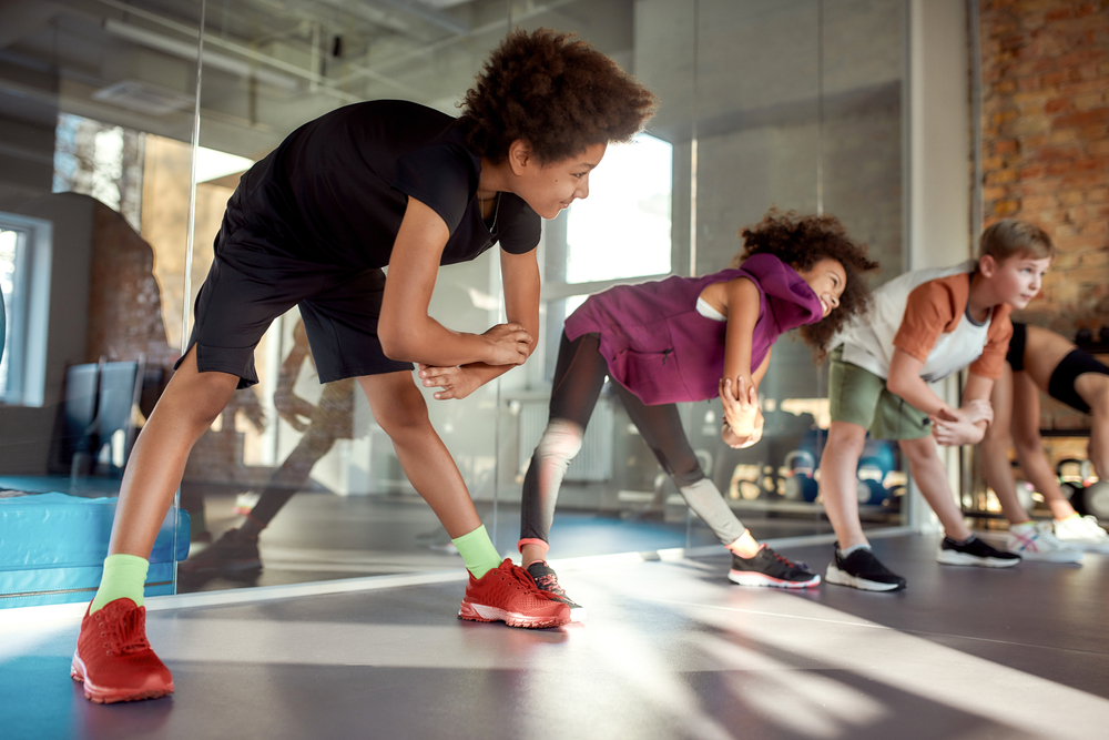 State laws can bolster physical education, study finds