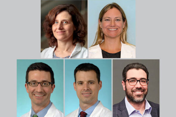 Researchers elected to American Society for Clinical Investigation