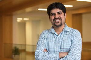 Abhinav Jha headshot