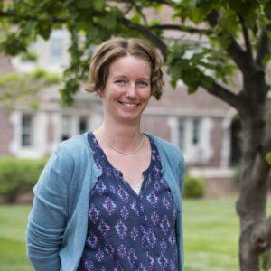Sarah Baitzel