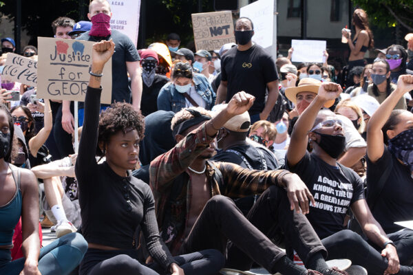 How racial violence affects Black Americans' well-being