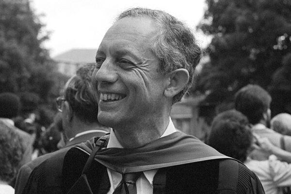 Michael Friedlander, professor emeritus of physics,92