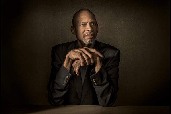 Abdul-Jabbar to deliver Commencement address