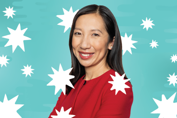 Leana Wen: When science and politics vie