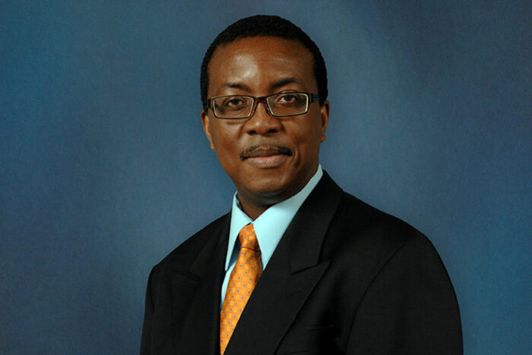 Anthony Odibo, MD