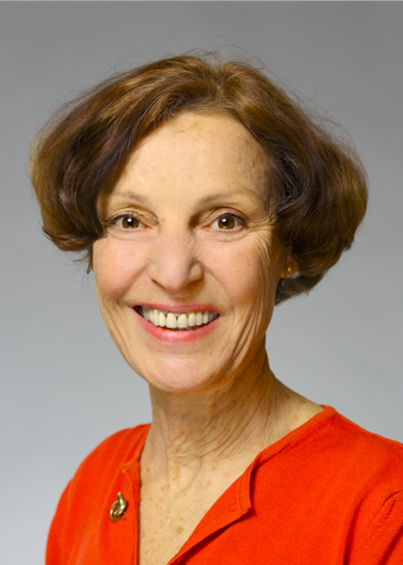 Susanne Renner