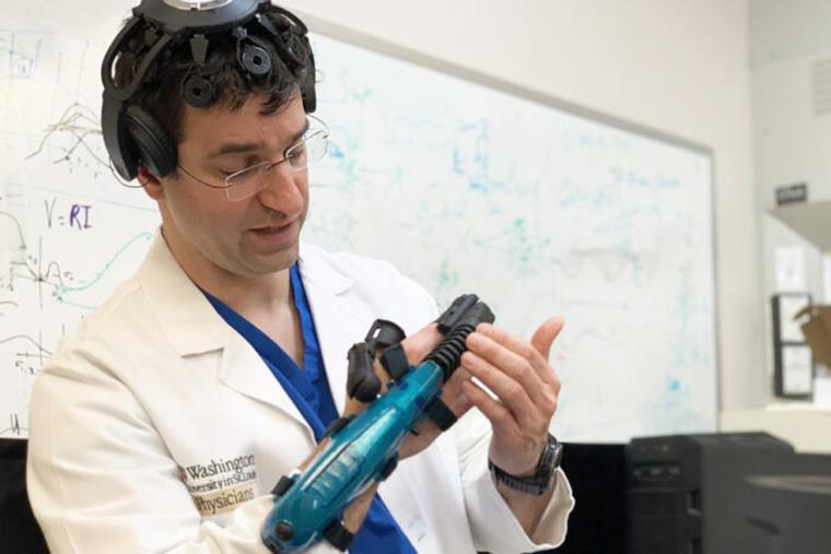 Stroke-recovery device gets FDA authorization