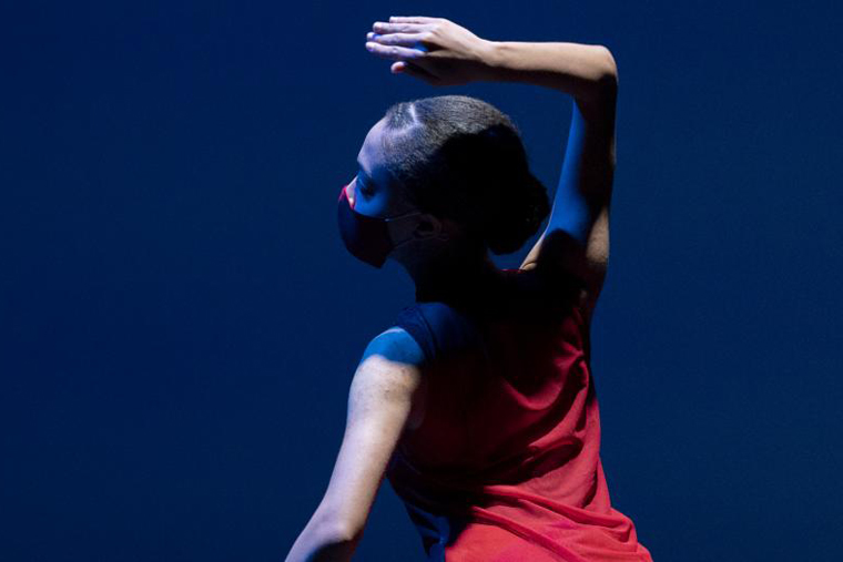 WashU Dance Collective presents 'Supper'