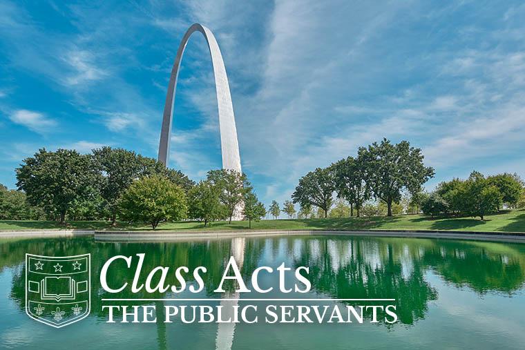 Class Acts: The public servants