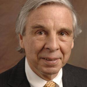 Richard Helmholz