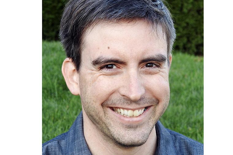 Michael E. Hughes, assistant professor of medicine, 41