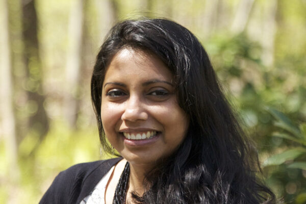 Biologist Bose awarded Anant Fellowship for Climate Action