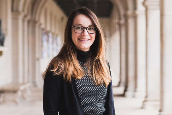 Piarulli receives early-career research award