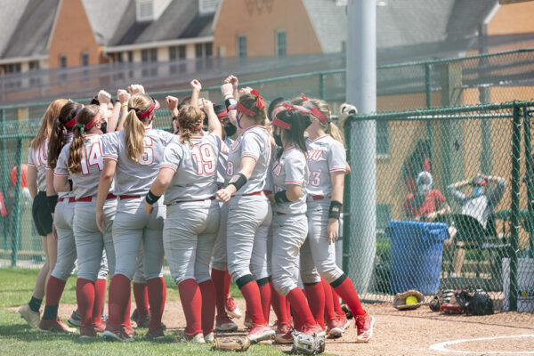 Softball, intramural fields to be renovated