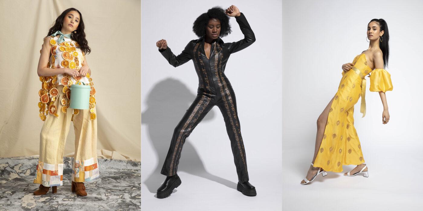 Sam Fox School's virtual fashion show will be held May 15