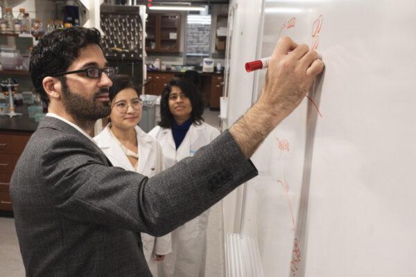 Washington University collaborates with Agilent, Merck to expand metabolomics research