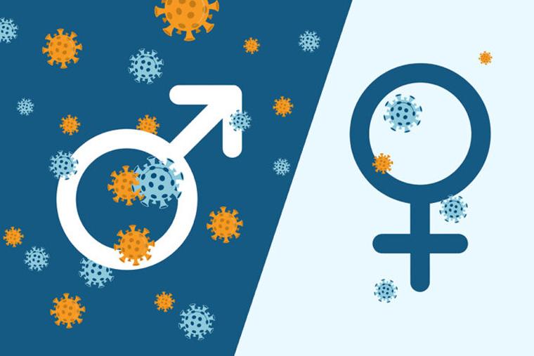 For men, low testosterone raises risk of severe COVID-19