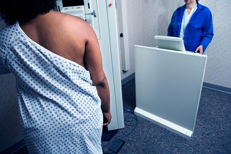 Triple-negative breast cancer deadlier for Black women