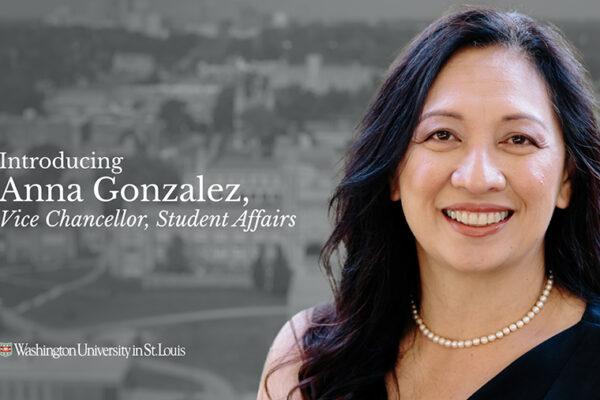 Introducing Anna Gonzalez